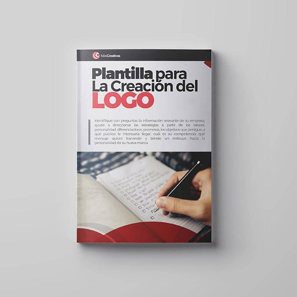 Plantilla para la creación de Logo