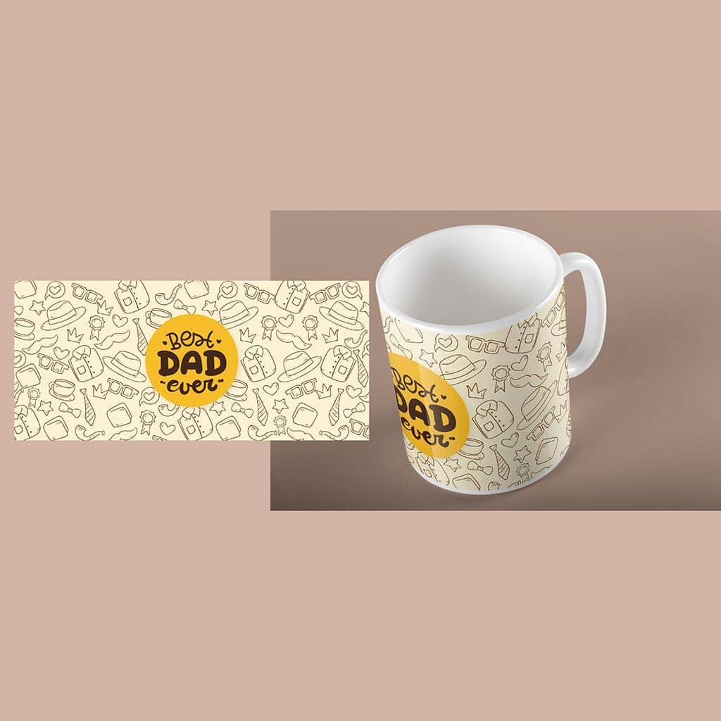 mugs dia del padre